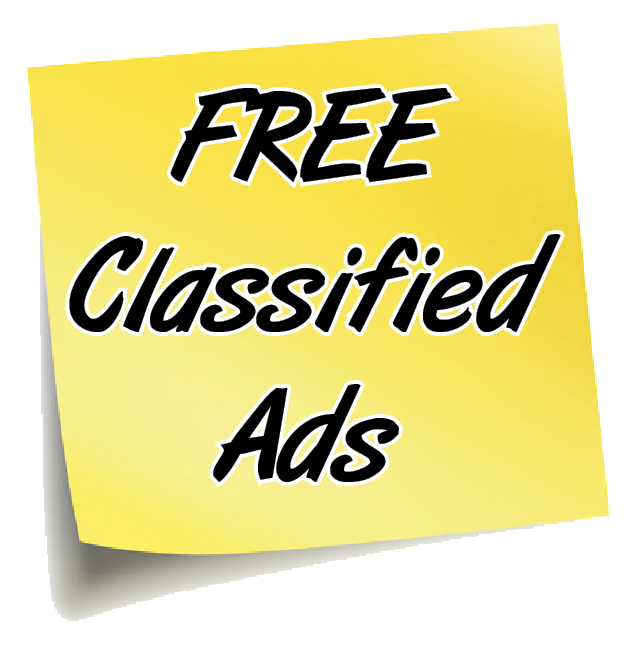 free ads times classified