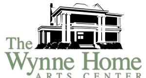 Logo - Wynne Home Arts Center