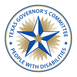 Texas Governors Comm Ppl with Disabilities