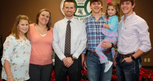 Cody Hassell Family
