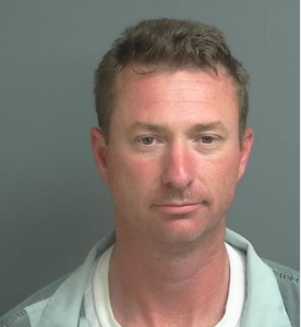 Jason Derrick Baughman  W/M DOB. 11-06-1974 ***Theft Charges may be  Added in the future*** Bond $ 3000.00